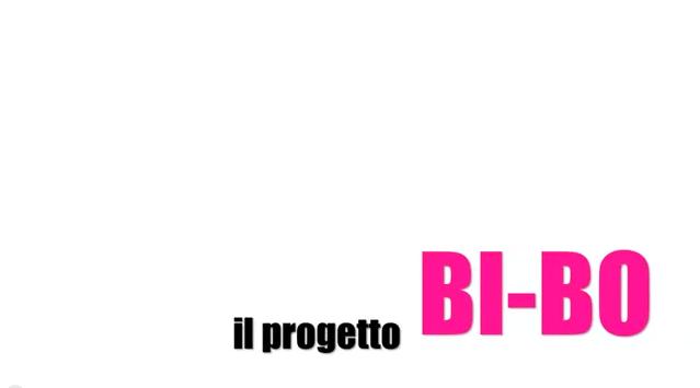 Il video è stato girato durante i t-days del 3 e 4 dicembre 2011 e presenta la prima versione del progetto BI-BO, prima che venissero ideati i BI-BO TOUR.