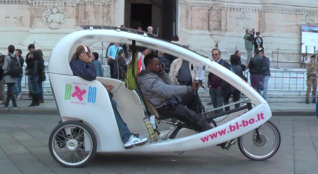 Video: la testimonianza di una simpatica coppia bolognese