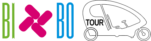 Bi-Bo Tour - The Rickshaw of Bologna
