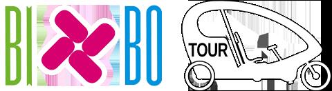 Bi-Bo Tour - Il risciò di Bologna