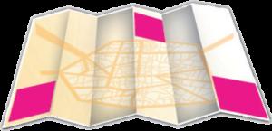 Mappa Bonsai - Spazio pubblicitario